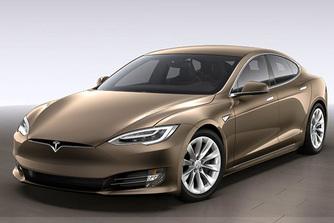 �j arcot kap a Tesla Model S