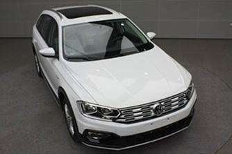 C-Trek: a VW leg�jabb kompakt kombija szabadid�-aut�s k�r�t�ssel