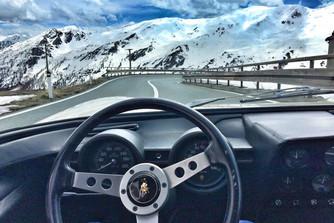 �tven �ve mutatt�k meg a vil�gnak a Lamborghini Miur�t