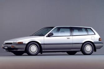 Negyven �ves a Honda Accord