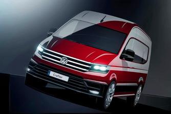 Nemsok�ra megismerj�k a VW-MAN �j k�z�s teheraut�j�t