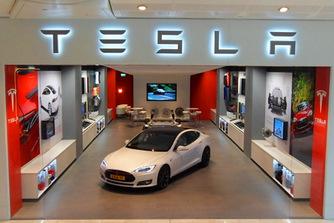 A Tesla m�sodik t�z�ves terve