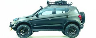 Ezekre az aut�kra v�r Oroszorsz�g: Lada Vesta �s Xray2, Chevrolet Niva