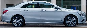 Eladt�k a 100 000. Mercedes CLA-t