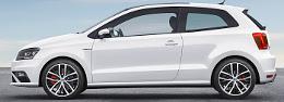 Polo GTI: �jra 1,8-as turb�motorral