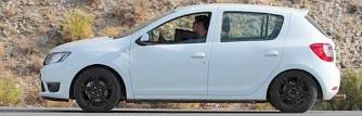 Forr� ferdeh�t�t fejleszt a Dacia