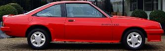 Opel Manta 12,8 milli��rt? Nem is rossz aj�nlat!