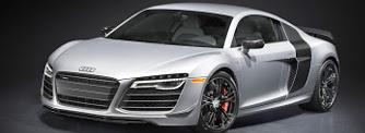 Itt az eddigi leggyorsabb �s leger�sebb k�z�ti Audi