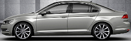 Apr� hiba = t�bb sz�z �j Passatot z�zott be a Volkswagen