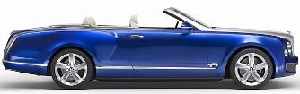 Nagy kabri� a Bentley �jdons�ga