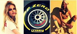Pirelli-napt�r 2015: a latex is gumi