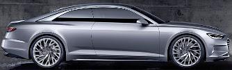 Ellaposodik az Audi diz�jnja