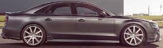 Az MTM elk�sz�tette azt a luxus-sportlimuzint, amit az Audi nem mer meg�p�teni