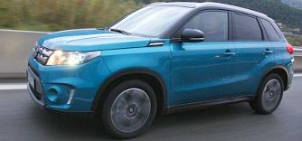 6 �j Suzuki j�n, ebb�l 3 lesz magyar aut�