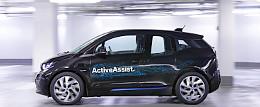 Csukl�b�l megy a parkol�s a BMW leg�jabb fejleszt�s�vel