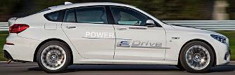 A k�rnyezetbar�t BMW ak�r 670 l�er�s is lehet