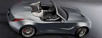 Sikerre �t�lve: amerikai V8-as, olasz karossz�ri�ban