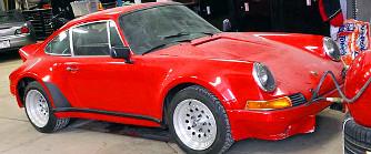 Ez lenne a leg�regebb Porsche 911-es a vil�gon? A gy�r szerint igen!
