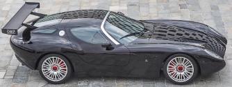 Karbonb�l s�t�tte a leg�jabb Maserati Sz�rnyeteget a Zagato