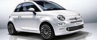 Nyolc �v ut�n meg�jult a Fiat 500