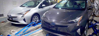 �lca n�lk�l: Toyota Prius