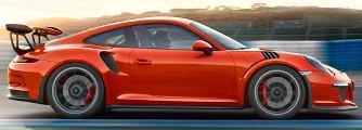 Komoly anyagi k�rral j�r, ha az ember versenyp�ly�n megy Porsche 911 G