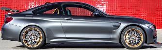 Az eddigi leggyorsabb k�z�ti BMW az �j M4 GTS