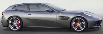 Szebb nevet �s megjelen�st kapott a Ferrari kombi