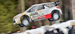 WRC: H� volt, h� nem volt...