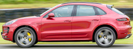 Fura vil�g: a haszn�lt Porsche Macan negyed�vel dr�g�bb az �j aut�n�l!