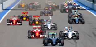F1: Rosberg� a negyedik gy�zelem is