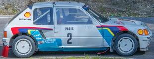 Peugeot 205 negyedmilli�rd Ft-�rt – alaphangon