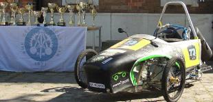 L�gb�l kapott hajt�s - IX. pneumobil verseny