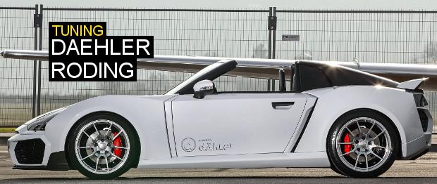 �nc�l� j�t�k – Daehler Roding roadster