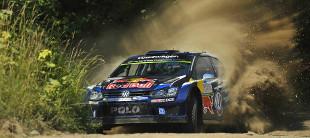 WRC: Kelet-Eur�p�ban a Rali Vil�gbajnoks�g