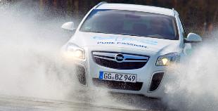 50 �ves az Opel dudenhofeni tesztk�zpontja