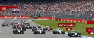 F1: Rosberg visszav�g N�metorsz�gban?