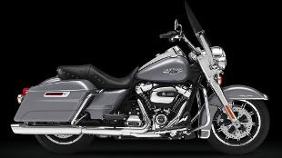 Jobb hangja lesz a Harley-Davidsonoknak
