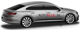 Id� el�tt: Volkswagen CC ut�d, Golf friss�t�s �s Teramont