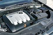 A 250 Nm-es forgatónyomaték elegendő a lendületes haladáshoz