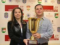 A IX. kerület győztes polgárőr csapata