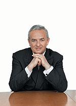 prof. dr.Martin Winterkorn