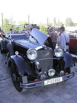 Nürburg 500