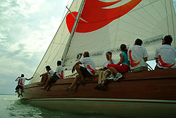 fotó: www.hunsail.hu