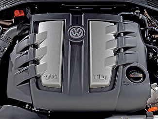 V6 TDI