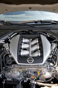 Őrülten rugalmas: szinte alapjárattól 400 Nm-t biztosít