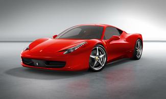 """Leszorítóerő tekintetében is csúcsra járatták a modellt, 200 km/óránál 140 kg-ot """"termel"""" az autó"""