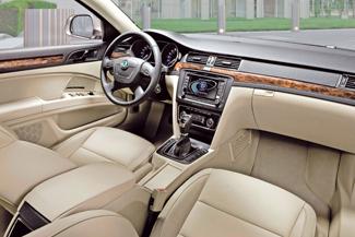 VW-s logika és áttekinthetőség a műszerfalon