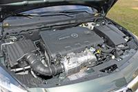 Tökéletesített égésfolyamattal dolgozik a 2,0 literes dízelmotor