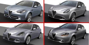 Lehet, hogy köztük van a Giulietta modellfrissítés?